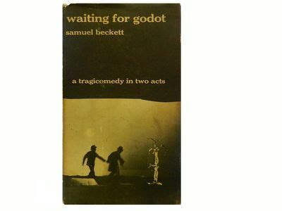 Literary analysis of waiting for godot movie